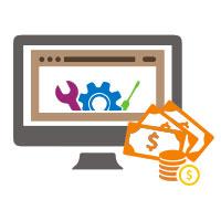 節省網站設計成本